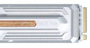 SSD HOF M.2 PCIe