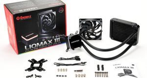 Watercooling LiqMax III 120