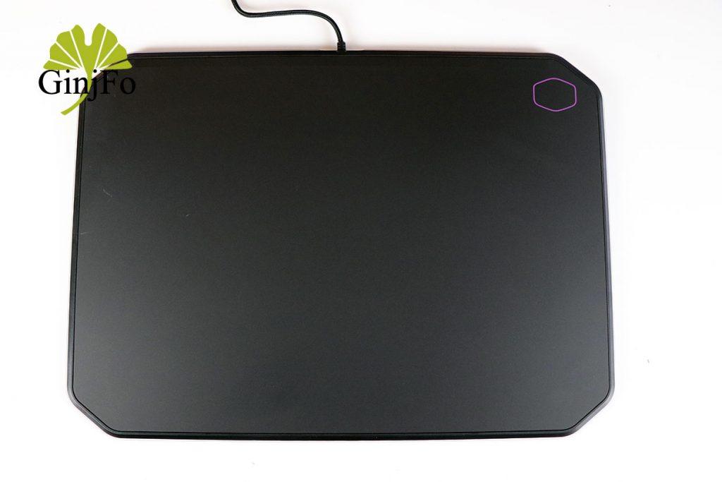 Tapis de souris MP860 de Cooler Master