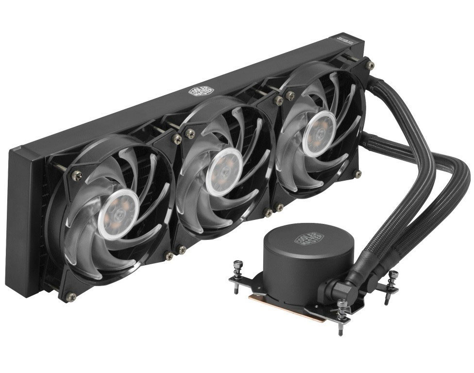 Watercooling AIO ML360 RGB TR4 Edition
