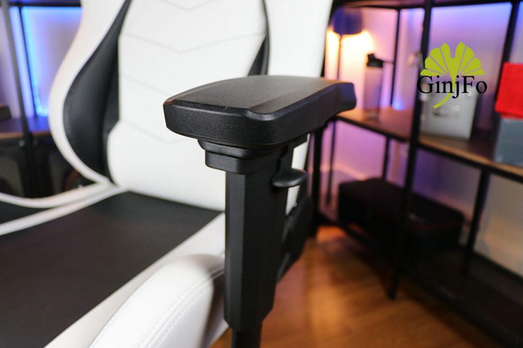 Masters Premium Chaise (Arctica)
