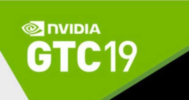 Nvidia - invitation à la GTC 2019