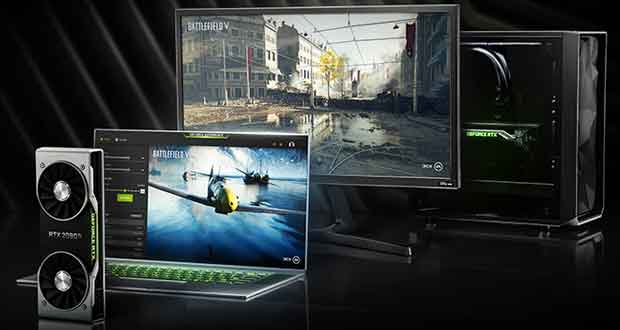 GeForce RTX 20 series et le bundle Triple Bonus