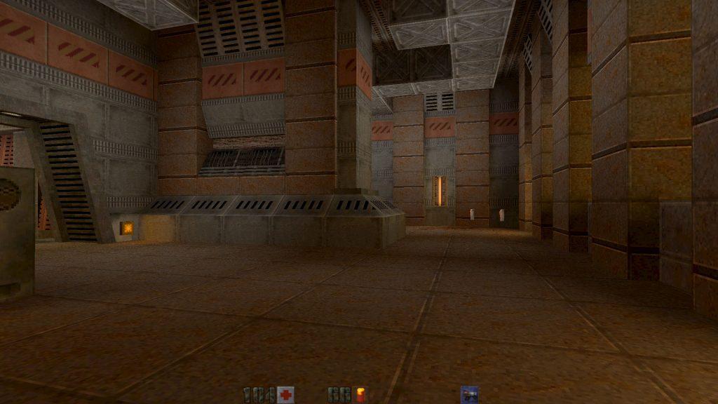 Quake 1997