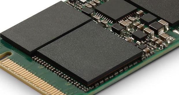 SSD Micron 2200 series