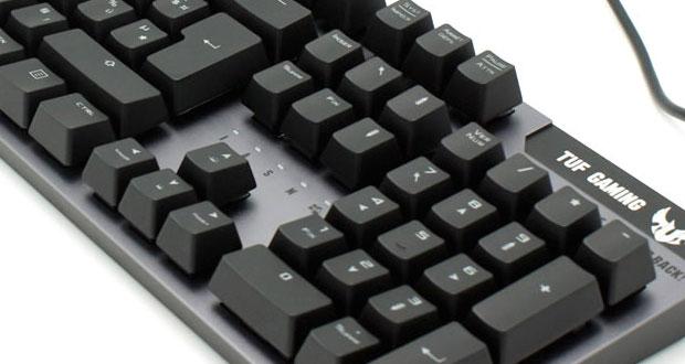 Clavier ASUS TUF Gaming K7