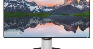 Moniteur Philips Brilliance 329P9H