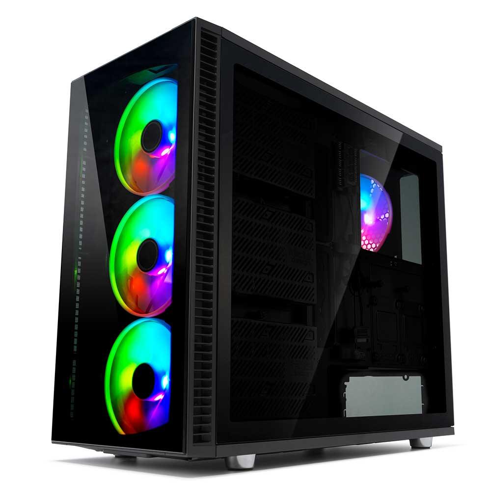 Boitier Define S2 Vision – RGB de Fractal Design
