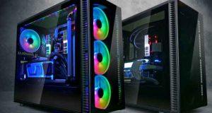 Boitiers Define S2 Vision – RGB et Define S2 Vision - Blackout de Fractal Design