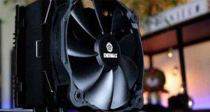 Ventirad ETS-T50A-FSS d'Enermax