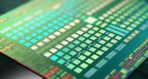 GPU Polaris d'AMD