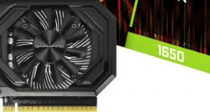 GeForce GTX 1650 Pegasus OC de Gainward