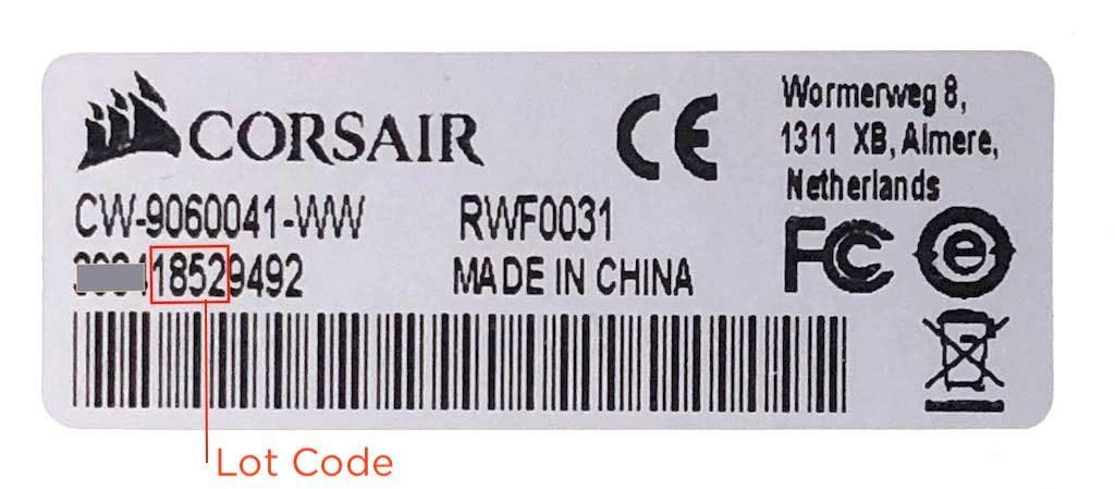Refroidisseur liquide Hydro Series H100i RGB PLATINUM SE