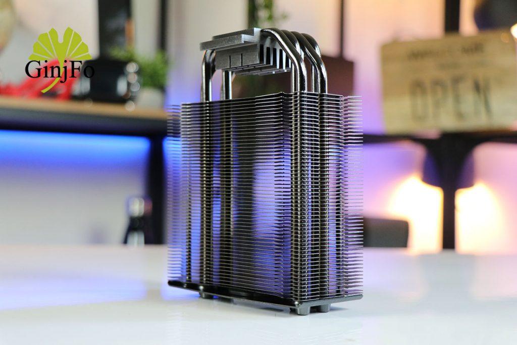 Ventirad Hyper 212 Black Edition de Cooler Master