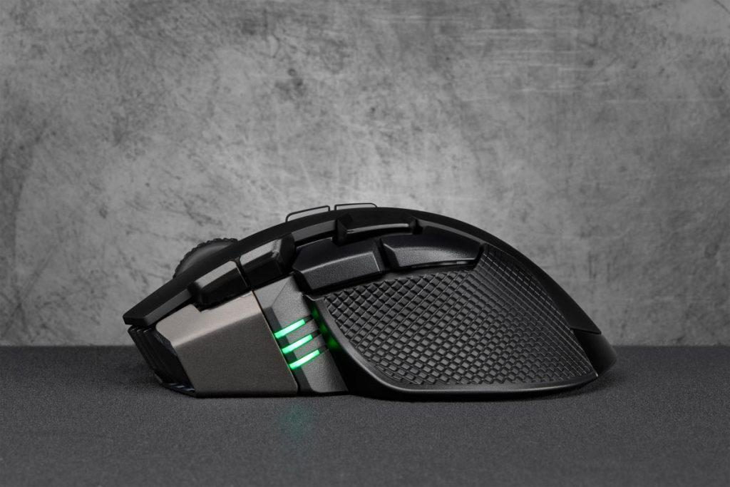 Ironclaw RGB Wireless de Corsair