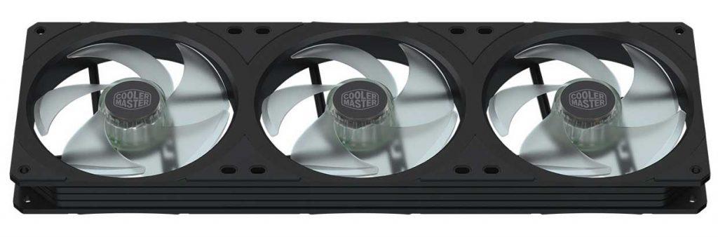 MasterFan SF360R ARGB de Cooler Master