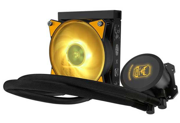 MasterLiquid ML120L TUF Gaming de Cooler Master