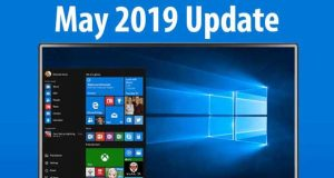 Windows 10 May 2019 Update de Microsoft