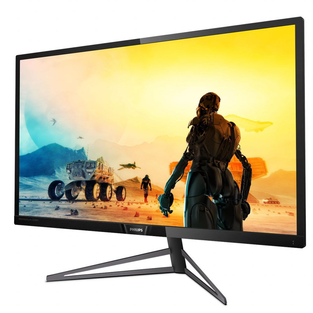 Moniteur gaming Momentum 326M6VJRMB de Philips