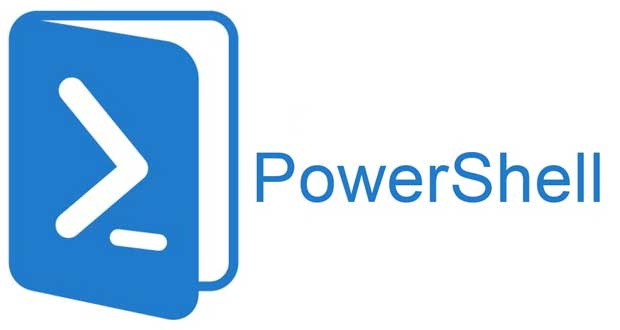 PowerShell de Microsoft