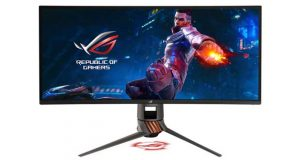 Moniteur ROG Swift PG349Q