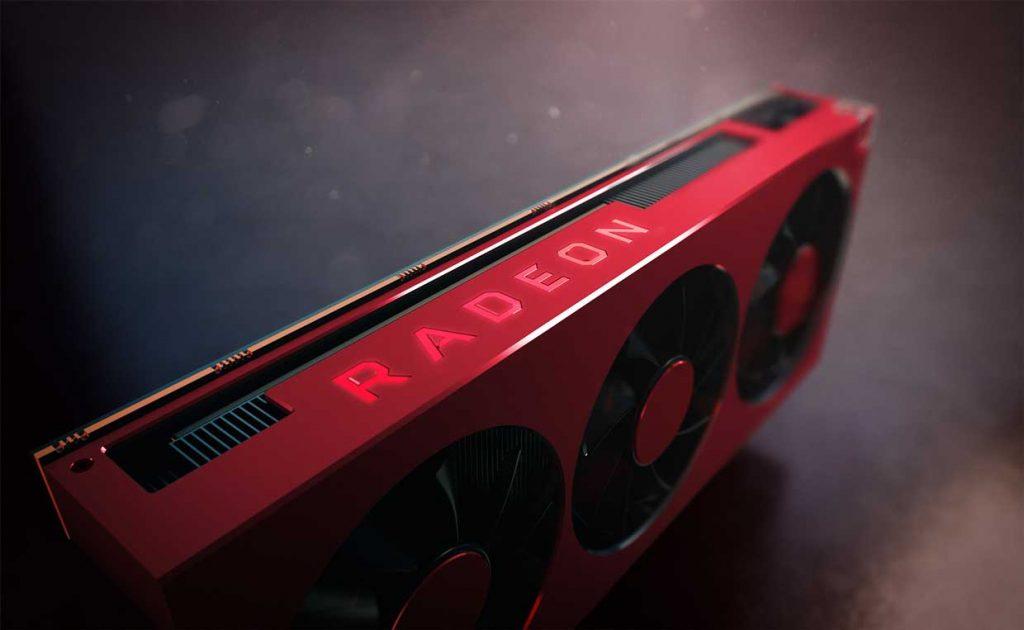 Radeon VII RED