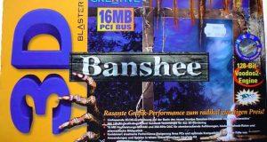 Banshee - Creative