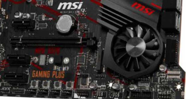 Chipset AMD X570