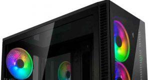 Boitier Fractal Design Define S2 Vision RGB