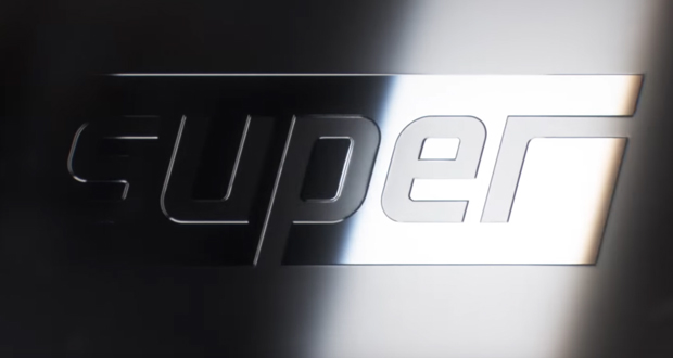 "Nvidia - Video ""Something super is coming…"""