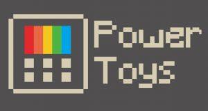 Windows 10 et les PowerToys