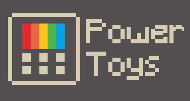 Windows 10 et les PowerToys