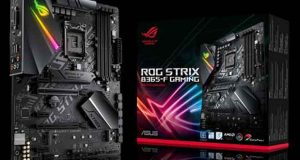 Carte mère ROG Strix B365-F