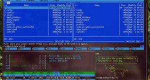 Windows Terminal de Microsoft