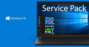 Windows 10 - Service Pack