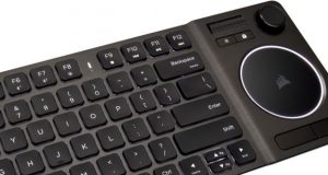 clavier sans fil K83 Wireless Entertainment