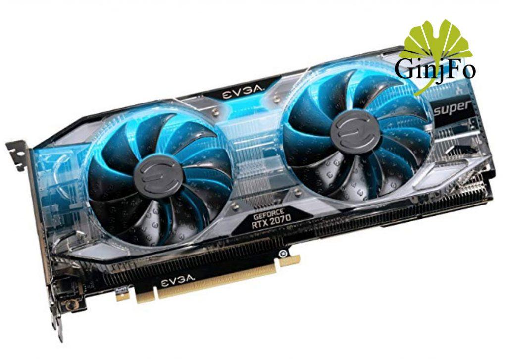 EVGA GeForce RTX 2070 Super OC Gaming
