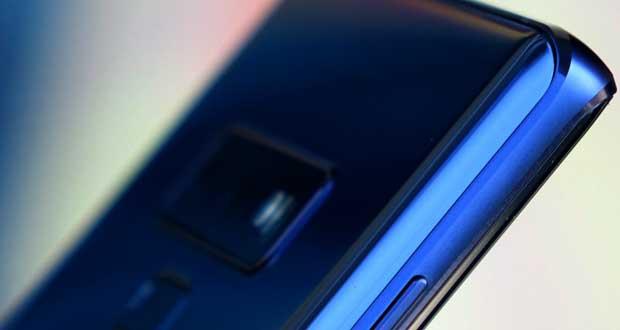Smartphone Galaxy Note de Samsung