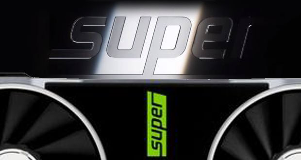GeForce RTX 20 series Super