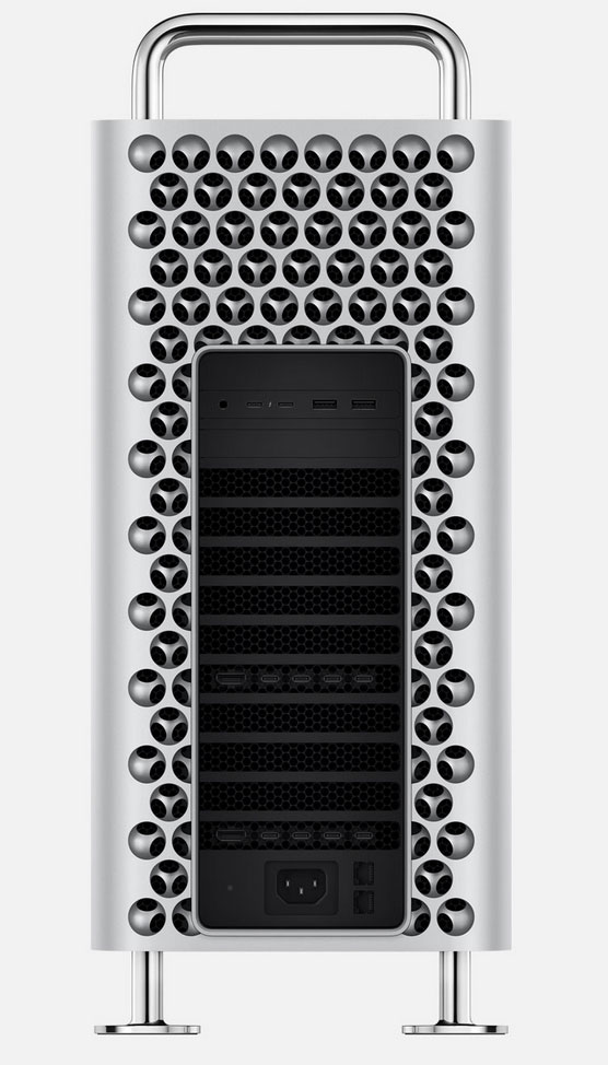 Mac Pro (2019) d'Apple