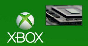 Console XBOX « Project Scarlett »