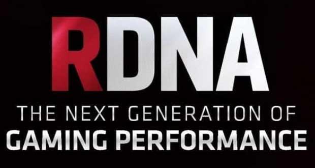 Radeon RX 5700 series Navi - Architecture GPU RDNA d'AMD