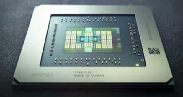 Radeon RX 5700 XT / Radeon RX 5700 d'AMD