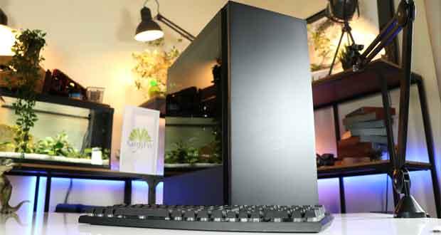 Silencio S600 de Cooler Master