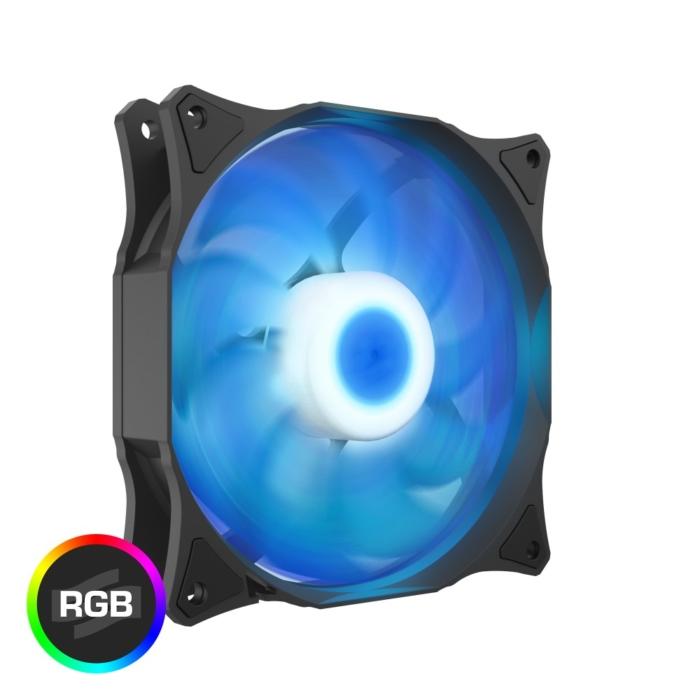 Ventilateur Stella HP RGB 120 PWM