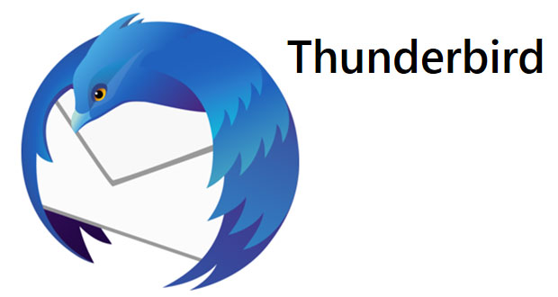 Thunderbird pour Windows 10