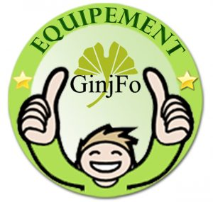 GinjFo - Top Equipement