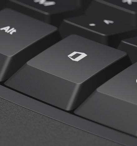Touche Office - Enquête Interne de Microsoft