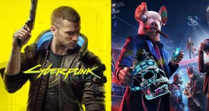 Watch Dogs : Legion et Cyberpunk 2077