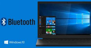 Windows 10 et le Bluetooth